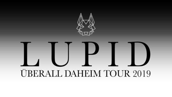 ÜBERALL DAHEIM TOUR 2019